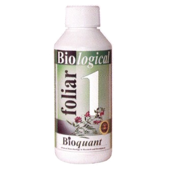 Bioquant Foliar 1, 250ml