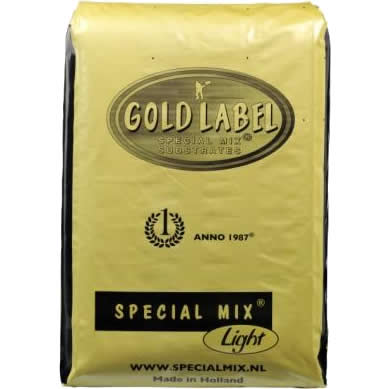 Special Mix Light 50 liter