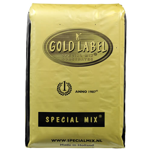 Special Mix Gold Label 50 liter