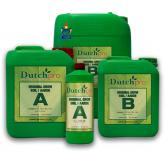 Dutch Pro A&B Soil Grow 1 liter