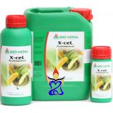Bio Nova X-cel Growing and flowering stimulator 1 liter