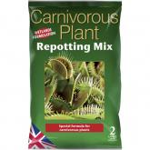 Carnivorous Focus Repotting Mix 2 liter