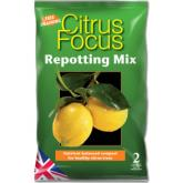 Citrus Focus Repotting Mix 2 Liter