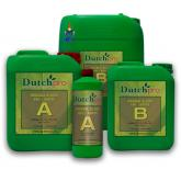 Dutch Pro A&B Soil Bloom 5 liter