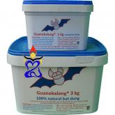 Guanokalong Powder 0,5 kg