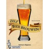 Zelf Bierbrouwen (The Brewers Bible) / Brian Kunath 225 pag.