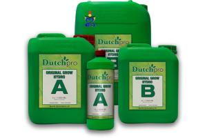 Dutch Pro A&B Hydro/Cocos Grow 1 liter