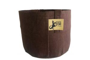 Root Pouch Boxer Brown 39 liter 7 gallon 40x30cm